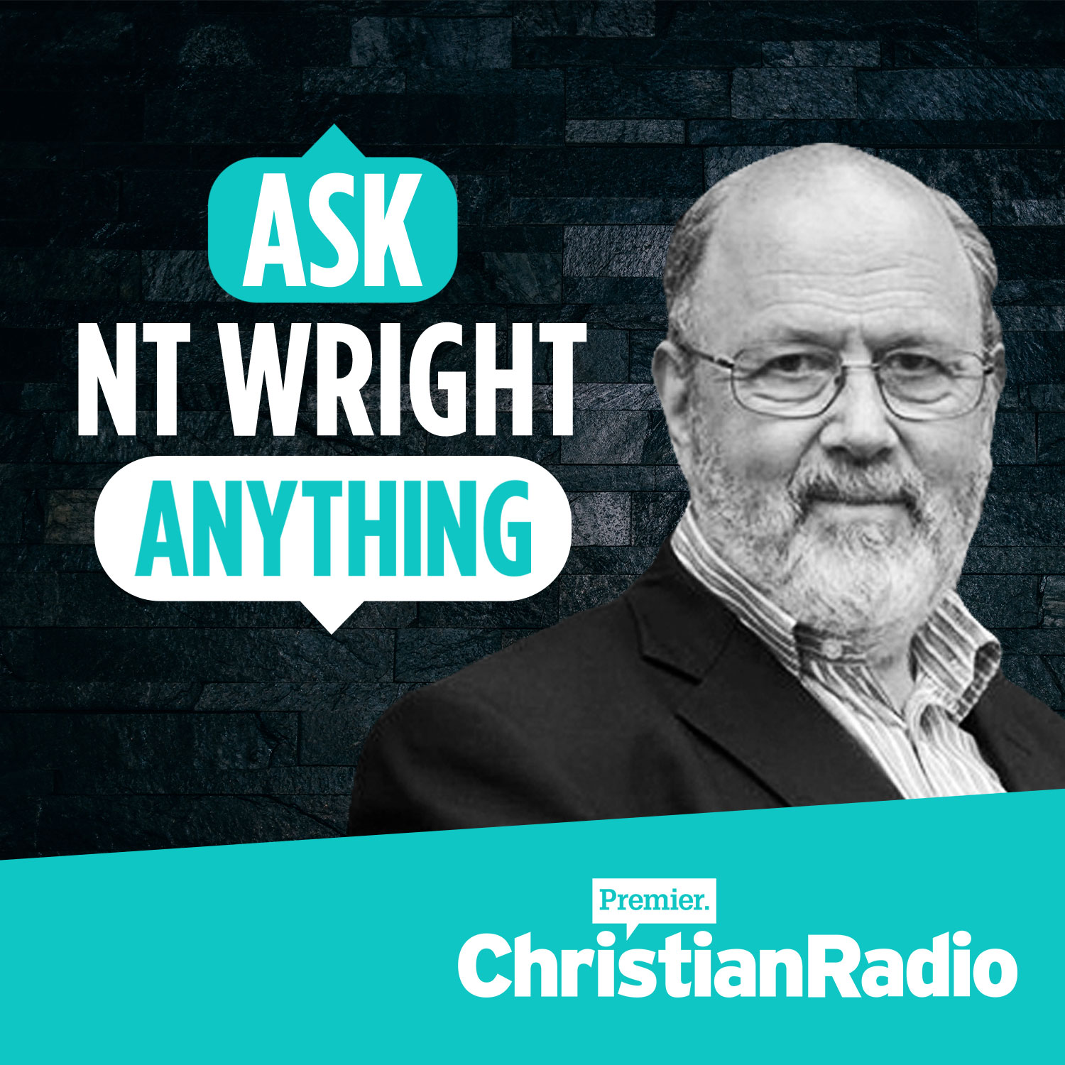 The Ask NT Wright Anything Podcast