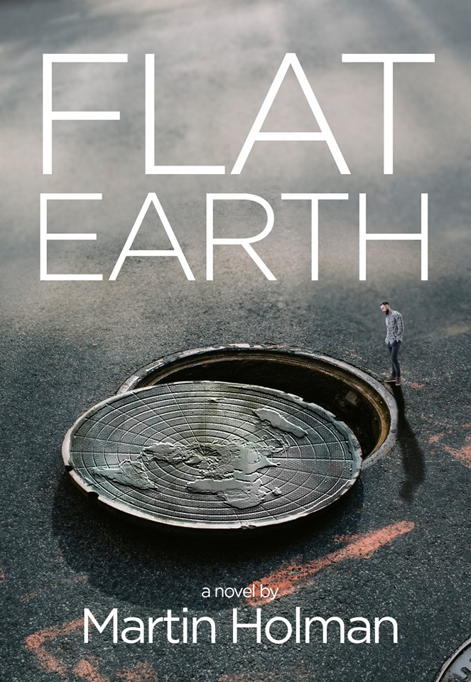 Flat Earth chapter 1