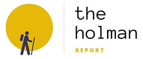 The Holman Report