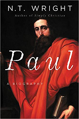 Book Review:  Paul – A Biography