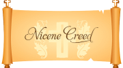 The Nicene Creed, part 3